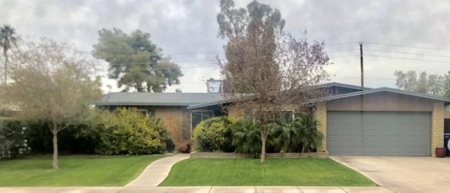 1922 E Fairmont Drive, Tempe, AZ 85282 (MLS #5870905) :: The Daniel Montez Real Estate Group