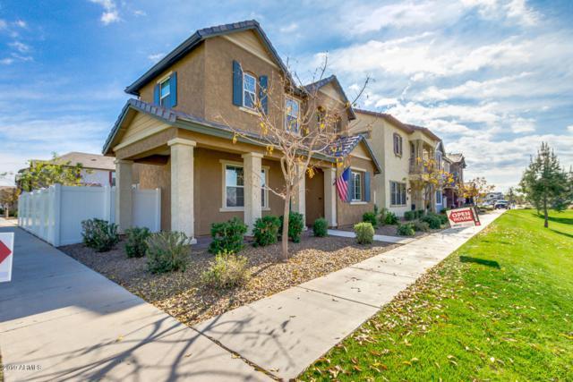 10418 E Nopal Avenue, Mesa, AZ 85209 (MLS #5870906) :: The Daniel Montez Real Estate Group