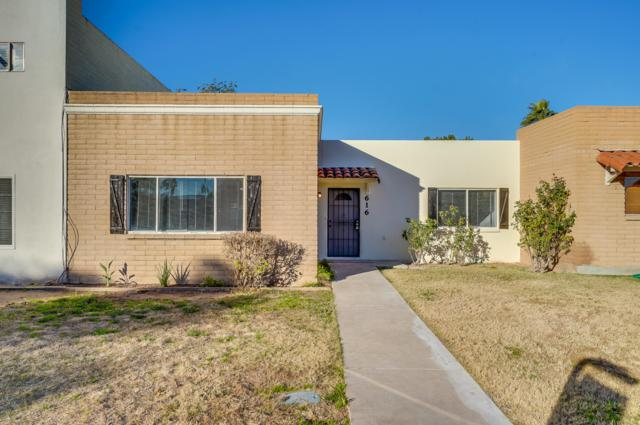 616 N Lesueur Circle, Mesa, AZ 85203 (MLS #5870907) :: The Daniel Montez Real Estate Group