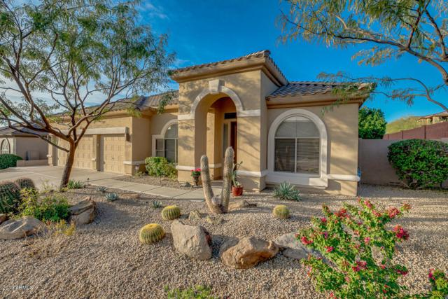 15426 S 4TH Drive, Phoenix, AZ 85045 (MLS #5870908) :: The Daniel Montez Real Estate Group
