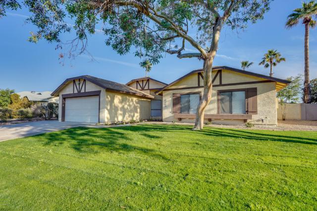6358 W Port Au Prince Lane, Glendale, AZ 85306 (MLS #5870910) :: The Daniel Montez Real Estate Group
