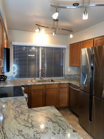 154 W 5TH Street #224, Tempe, AZ 85281 (MLS #5870919) :: The Daniel Montez Real Estate Group