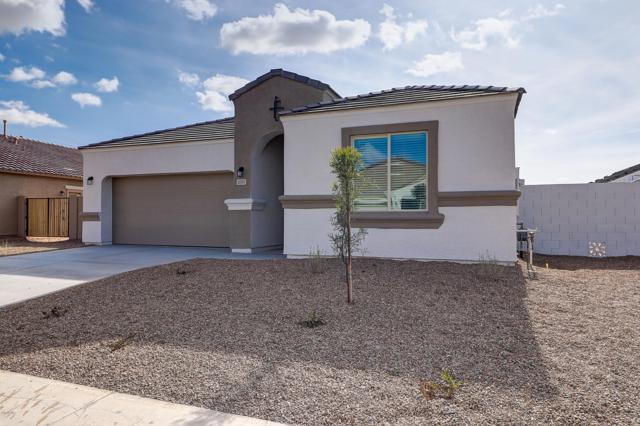 40951 W Crane Drive, Maricopa, AZ 85138 (MLS #5870932) :: The Daniel Montez Real Estate Group