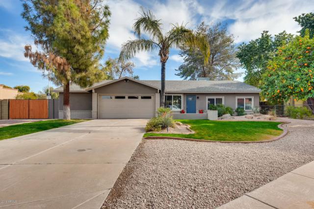 1821 N Sunrise Circle, Mesa, AZ 85207 (MLS #5870933) :: Berkshire Hathaway Home Services Arizona Properties