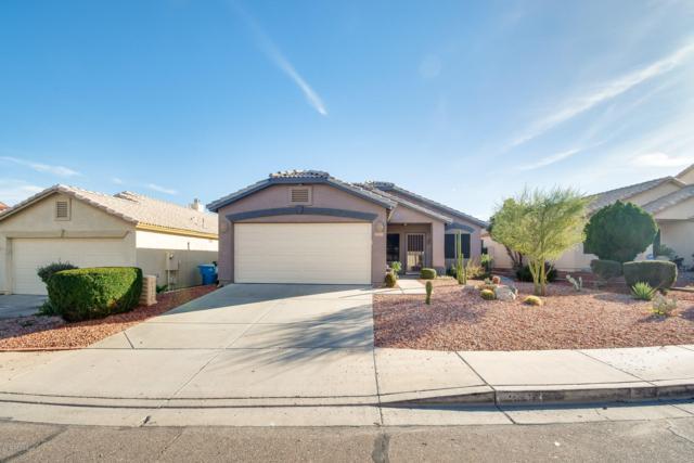 2025 E Escuda Road, Phoenix, AZ 85024 (MLS #5870934) :: Arizona 1 Real Estate Team