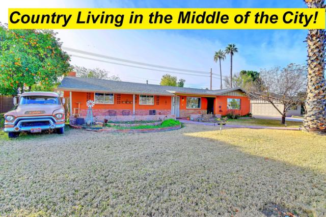 604 S El Dorado, Mesa, AZ 85202 (MLS #5870947) :: Berkshire Hathaway Home Services Arizona Properties