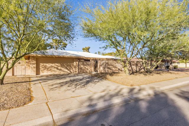 644 E La Jolla Drive, Tempe, AZ 85282 (MLS #5870966) :: The Wehner Group