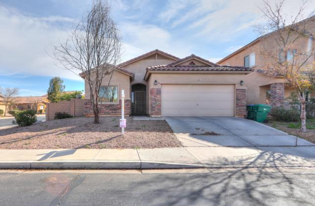 43983 W Neely Drive, Maricopa, AZ 85138 (MLS #5870967) :: The Daniel Montez Real Estate Group