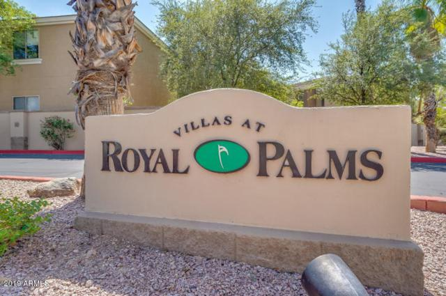 1335 E June Street #218, Mesa, AZ 85203 (MLS #5870976) :: Berkshire Hathaway Home Services Arizona Properties