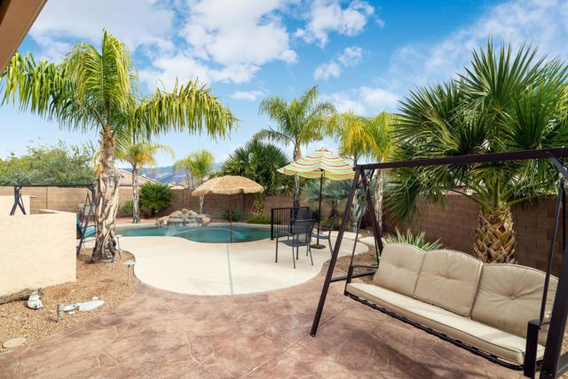 10349 E Excavation Court, Gold Canyon, AZ 85118 (MLS #5870977) :: The Property Partners at eXp Realty