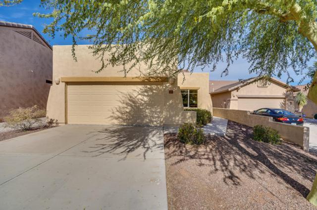 10816 E Surveyor Court, Gold Canyon, AZ 85118 (MLS #5870980) :: The W Group