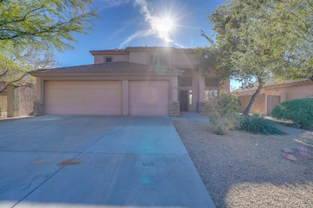 7283 E Desert Honeysuckle Drive, Gold Canyon, AZ 85118 (MLS #5870985) :: The Kenny Klaus Team