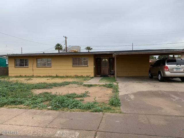 3602 W Minnezona Avenue, Phoenix, AZ 85019 (MLS #5870986) :: Arizona 1 Real Estate Team