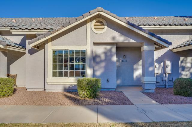 860 N Mcqueen Road #1183, Chandler, AZ 85225 (MLS #5870987) :: Berkshire Hathaway Home Services Arizona Properties