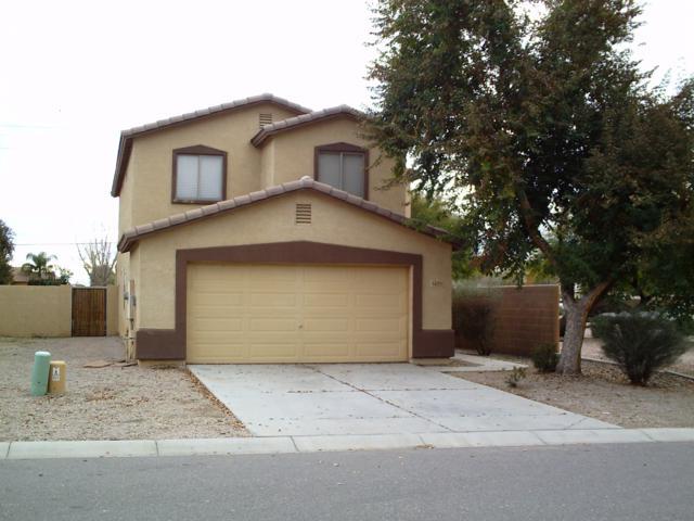 1451 E Trellis Place, San Tan Valley, AZ 85140 (MLS #5870990) :: The W Group