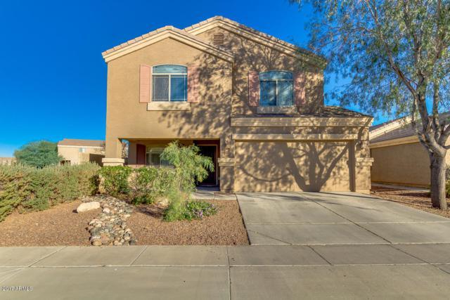 23421 N 120TH Drive, Sun City, AZ 85373 (MLS #5870997) :: The W Group