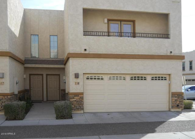15818 N 25TH Street #118, Phoenix, AZ 85032 (MLS #5871002) :: Arizona 1 Real Estate Team