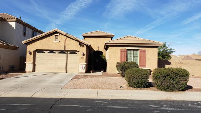 6830 S Crystal Way, Chandler, AZ 85249 (MLS #5871005) :: Berkshire Hathaway Home Services Arizona Properties