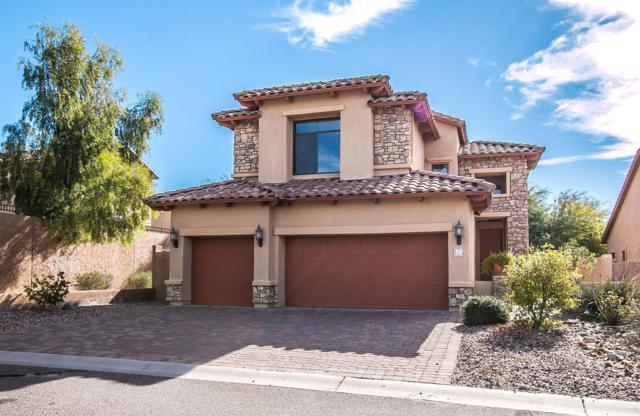 6933 E Portia Street, Mesa, AZ 85207 (MLS #5871023) :: CC & Co. Real Estate Team