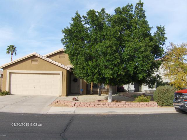 11336 E Cicero Street, Mesa, AZ 85207 (MLS #5871025) :: Revelation Real Estate