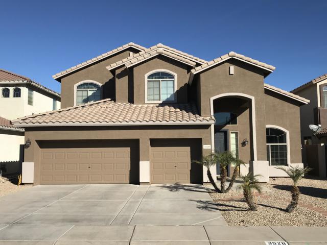 3528 W Dancer Lane, Queen Creek, AZ 85142 (MLS #5871035) :: Yost Realty Group at RE/MAX Casa Grande