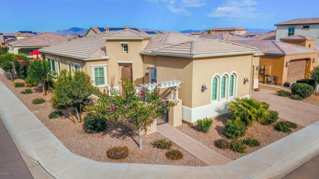 1502 E Copper Hollow, San Tan Valley, AZ 85140 (MLS #5871037) :: The Bill and Cindy Flowers Team