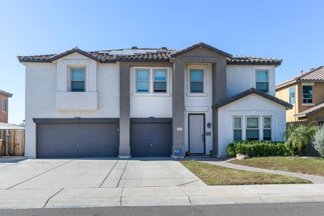 23194 N 106TH Drive, Peoria, AZ 85383 (MLS #5871043) :: Devor Real Estate Associates