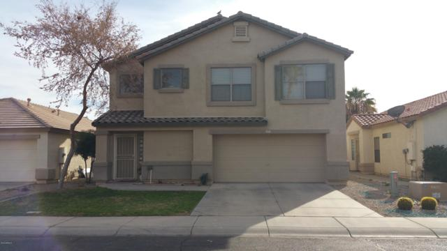 12821 W Edgemont Avenue, Avondale, AZ 85392 (MLS #5871056) :: The Daniel Montez Real Estate Group