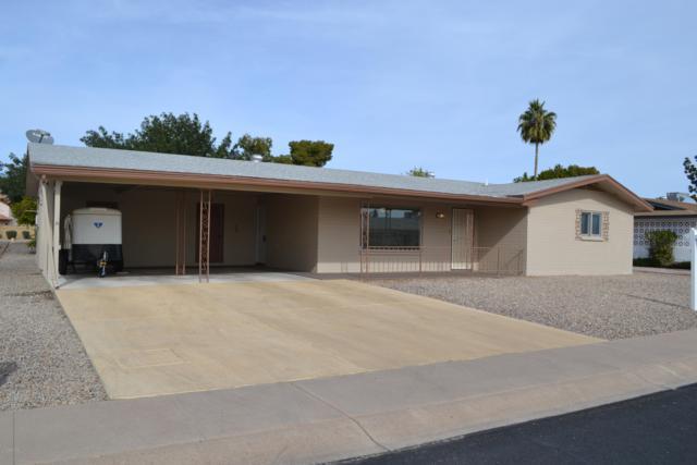 5334 E Duncan Street, Mesa, AZ 85205 (MLS #5871061) :: Revelation Real Estate