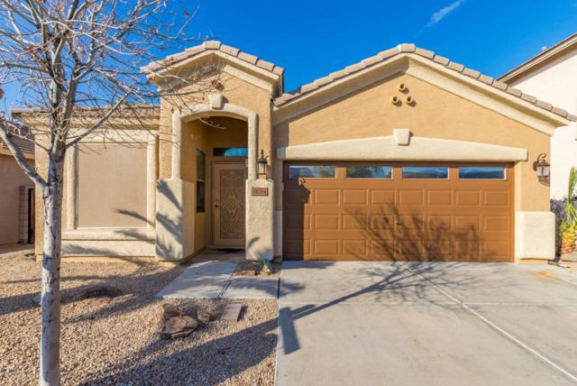 18334 N 90TH Lane, Peoria, AZ 85382 (MLS #5871068) :: Occasio Realty