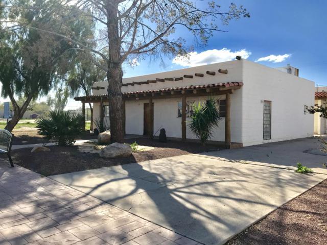 130 N Main Street, Florence, AZ 85132 (MLS #5871136) :: Riddle Realty