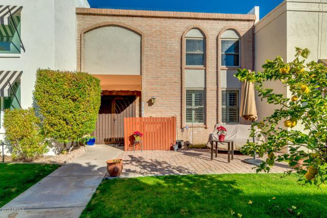 7654 E Minnezona Avenue, Scottsdale, AZ 85251 (MLS #5871146) :: The W Group