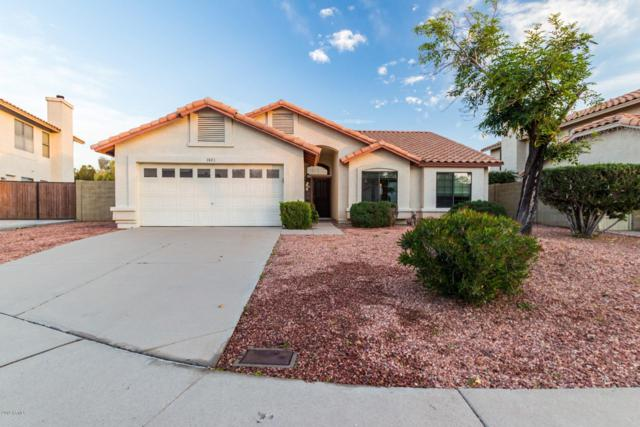 7420 W Taro Lane, Glendale, AZ 85308 (MLS #5871147) :: The Property Partners at eXp Realty