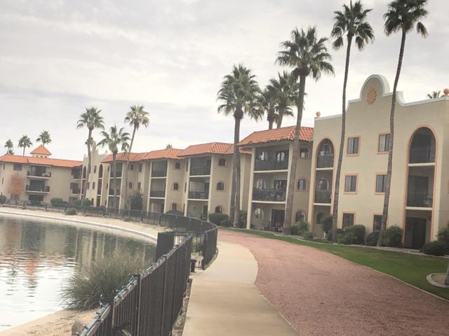 10330 W Thunderbird C115 Boulevard C115, Sun City, AZ 85351 (MLS #5871164) :: The Wehner Group