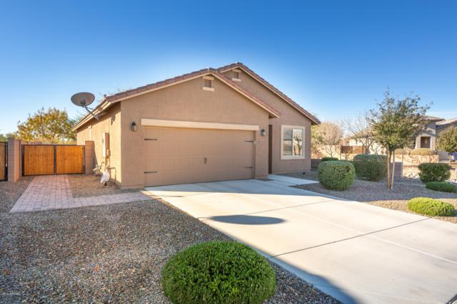 11415 W Spear Shaft Drive, Marana, AZ 85658 (MLS #5871169) :: Door Number 2