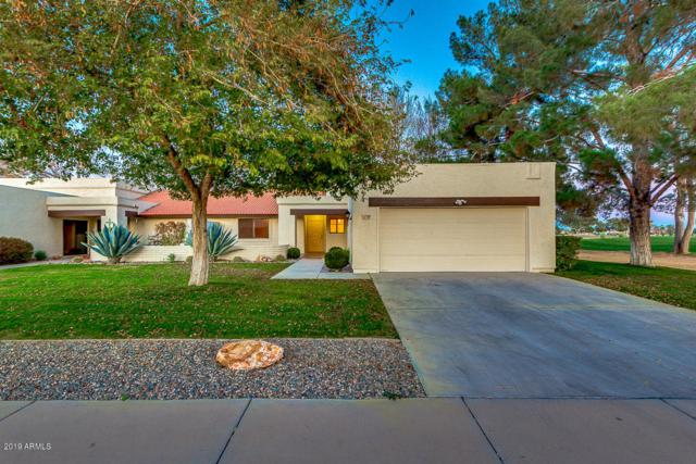 12702 W Ballad Drive, Sun City West, AZ 85375 (MLS #5871171) :: Lux Home Group at  Keller Williams Realty Phoenix