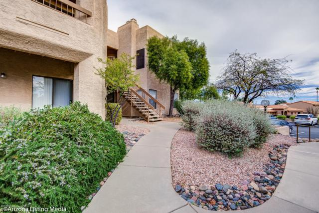 14645 N Fountain Hills Boulevard #210, Fountain Hills, AZ 85268 (MLS #5871184) :: RE/MAX Excalibur