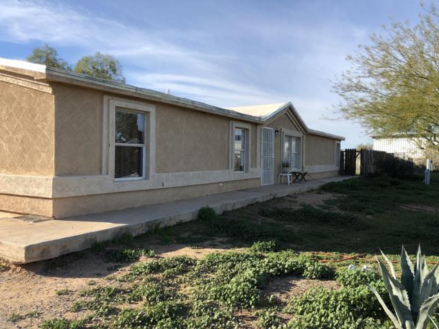 16015 W Planada Lane, Surprise, AZ 85387 (MLS #5871196) :: The Daniel Montez Real Estate Group