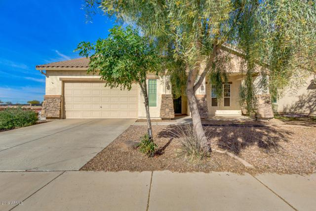 10420 E Marigold Lane, Florence, AZ 85132 (MLS #5871203) :: Yost Realty Group at RE/MAX Casa Grande