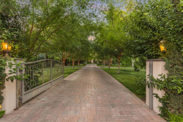 6730 E Exeter Boulevard, Scottsdale, AZ 85251 (MLS #5871211) :: The W Group
