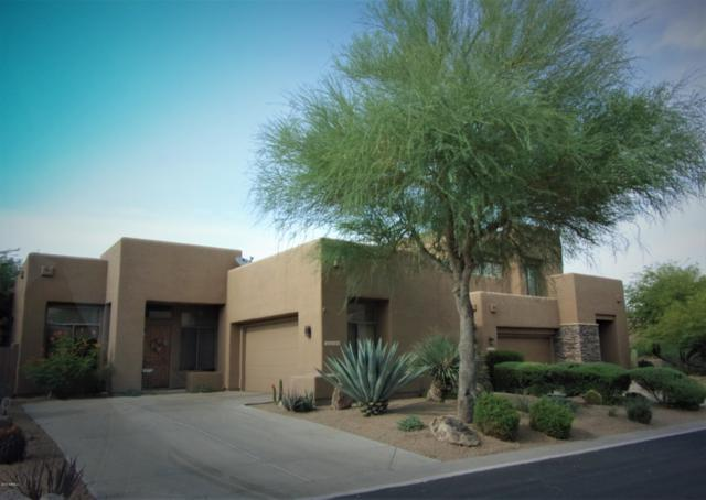 10764 E Greythorn Drive, Scottsdale, AZ 85262 (MLS #5871220) :: Arizona 1 Real Estate Team