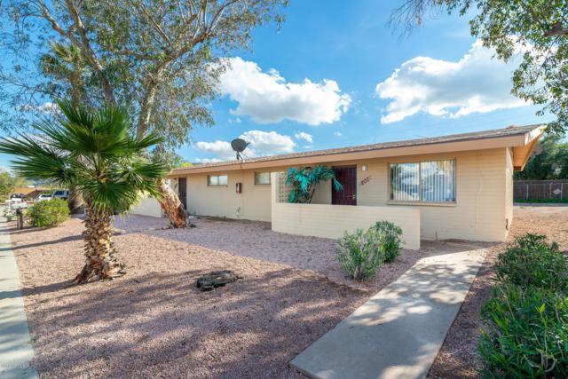 807 E Hazel Drive, Phoenix, AZ 85042 (MLS #5871224) :: Team Wilson Real Estate