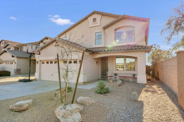 22810 N 17TH Street, Phoenix, AZ 85024 (MLS #5871238) :: The Everest Team at My Home Group