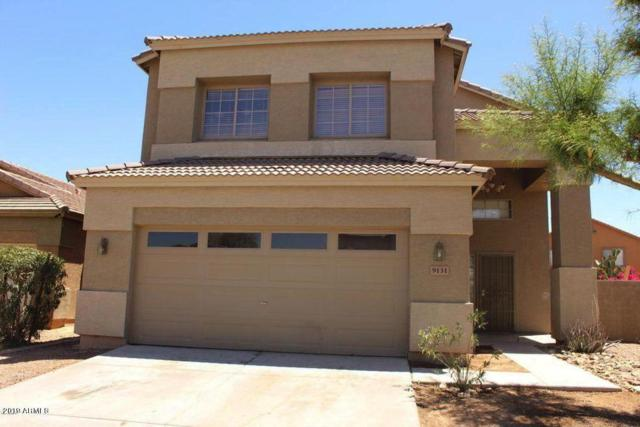 9131 W Elwood Street, Tolleson, AZ 85353 (MLS #5871239) :: Group 46:10