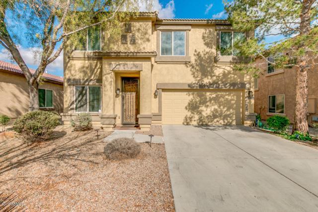 1046 E Canyon Trail, San Tan Valley, AZ 85143 (MLS #5871245) :: The W Group