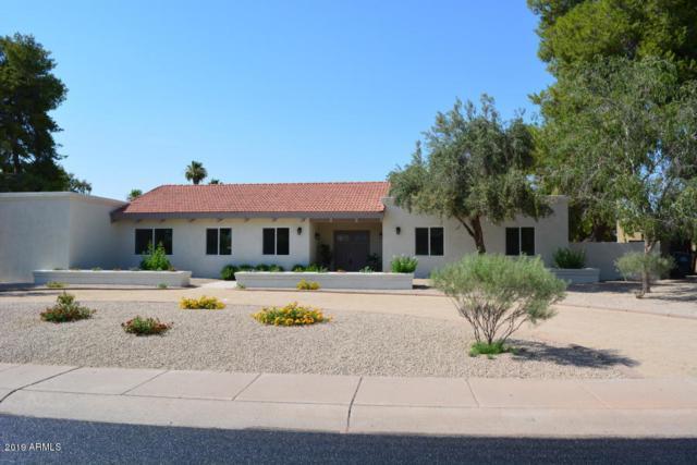 7012 E Joan De Arc Avenue, Scottsdale, AZ 85254 (MLS #5871249) :: RE/MAX Excalibur