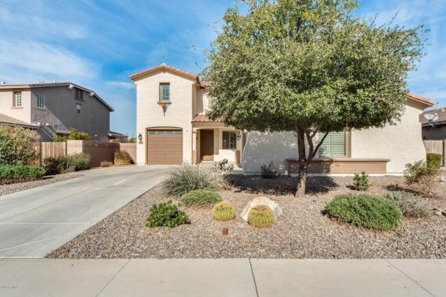 662 W San Carlos Way, Chandler, AZ 85248 (MLS #5871266) :: The Daniel Montez Real Estate Group