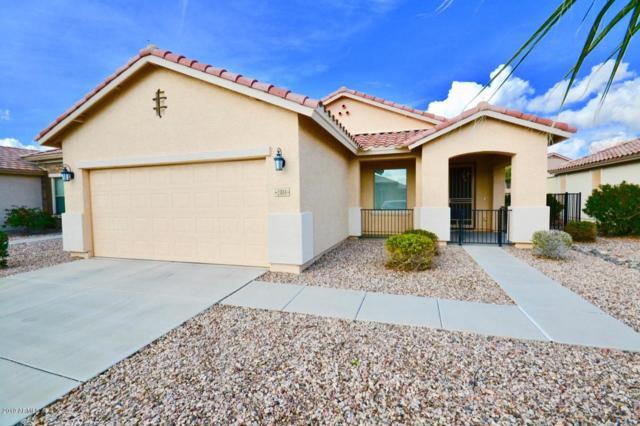 23014 W Lasso Lane, Buckeye, AZ 85326 (MLS #5871268) :: Yost Realty Group at RE/MAX Casa Grande