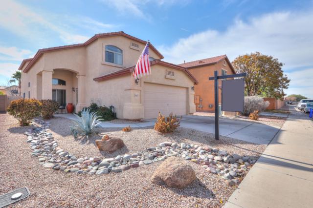 41631 W Hillman Drive, Maricopa, AZ 85138 (MLS #5871271) :: Yost Realty Group at RE/MAX Casa Grande