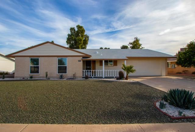 10019 W Ironwood Drive, Sun City, AZ 85351 (MLS #5871283) :: The Everest Team at My Home Group